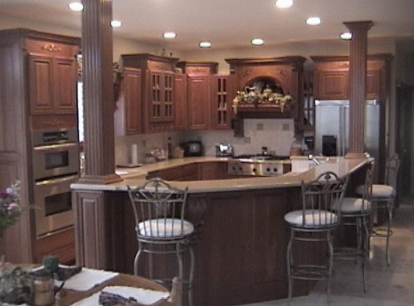 Kitchen & Bathroom Cabinets, Vanities & Design: Long Island